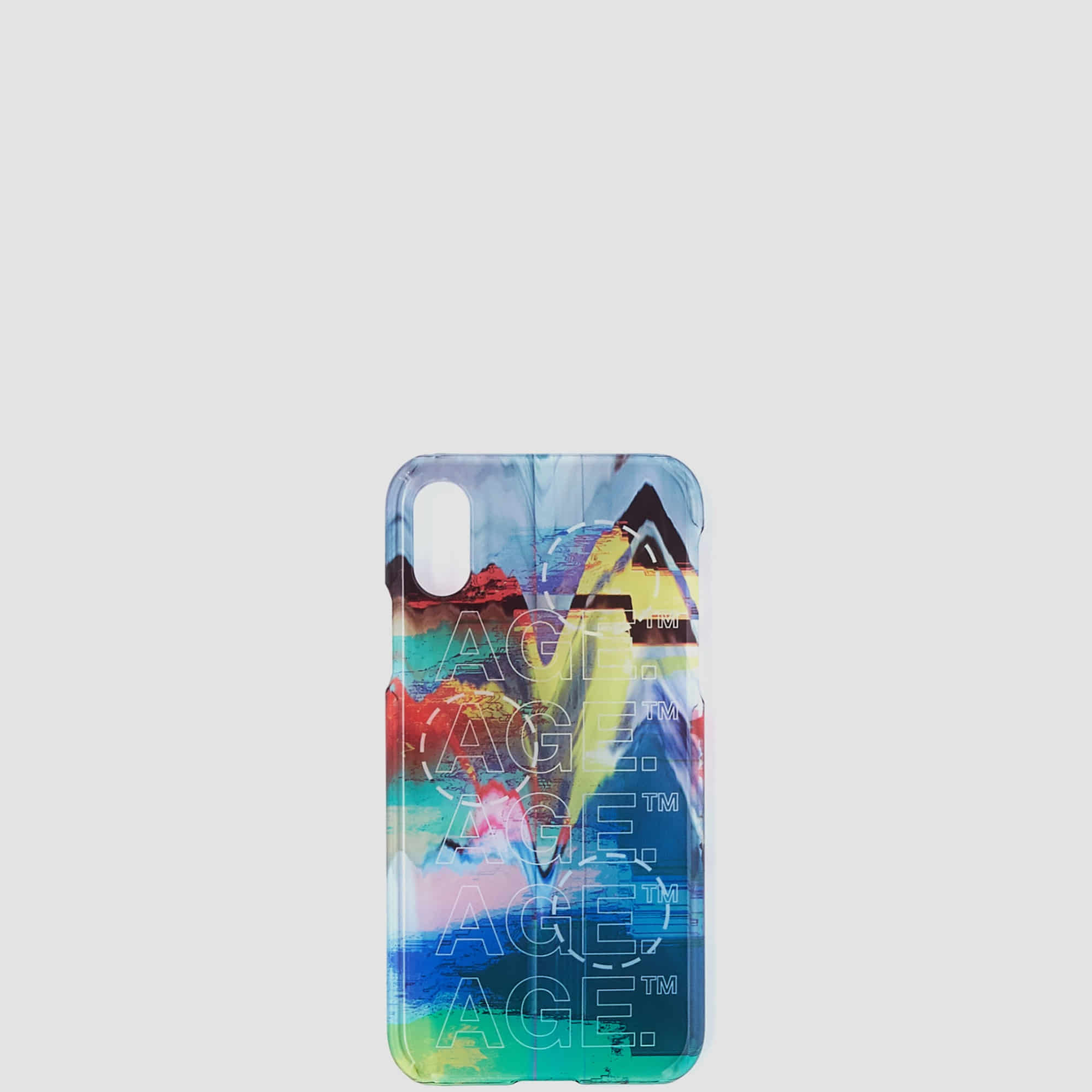 IPHONE CASE X